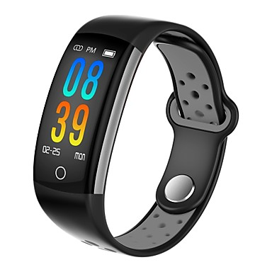 cheap Smartwatches-YY-F07plus Smart Bracelet Smartwatch Android iOS Bluetooth APP Control Blood Pressure Measurement Calories Burned Pedometers Generic Pulse Tracker Pedometer Call Reminder Activity Tracker Sleep
