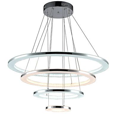 Riipus valot Tunnelmavalo - LED, suunnittelijat, 110-120V / 220-240V, Monivärinen, LED-valonlähde mukana / 15-20㎡ / Integroitu LED