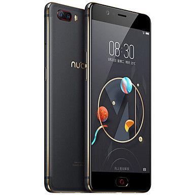 NUBIA M2 Global Version 5.5 inch