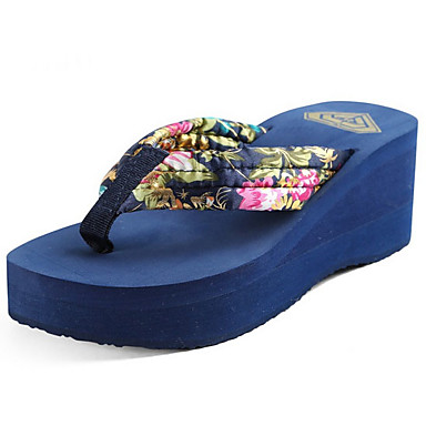 Pantofle damskie Pantofle Zwyczajny EVA Jeden kolor