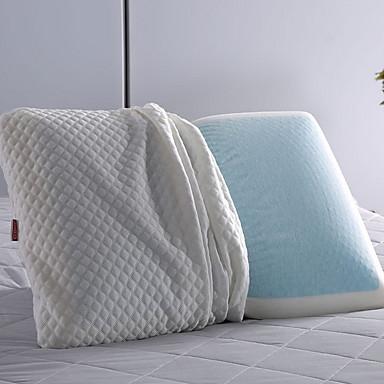 удобный - Высшее качество Запоминающие форму тела подушки Полиэфир Пена с  памятью удобный 6573566 2019 –  71.99 015fe419ee1