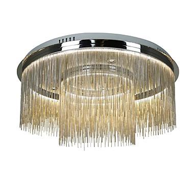 QIHengZhaoMing 2 światła Żyrandol Światło rozproszone - Ochrona oczu, 110-120V / 220-240V Żarówka w zestawie / 15-20 ㎡ / LED zintegrowany