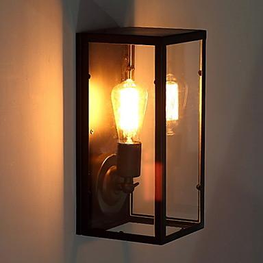 Nowoczesny Lampy ścienne Sypialnia Akryl Światło ścienne 220-240V 40 W / E26 / E27
