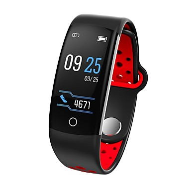 cheap Smartwatches-Smartwatch for iOS / Android Calories Burned / Exercise Record / Message Reminder / Camera Control / APP Control Pedometer / Call Reminder / Sleep Tracker / Sedentary Reminder / Find My Device