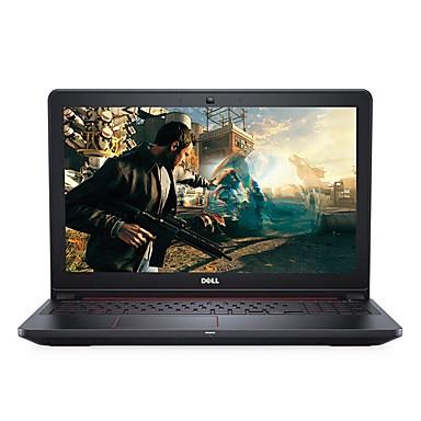 cheap Laptops-DELL laptop notebook 15.6 inch Intel i7 i7-7700HQ 8GB DDR4 1TB / 128GB SSD GTX1050 8 GB Windows10
