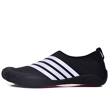 Men's Tulle Athletic / Fabric Summer Comfort Athletic Tulle Shoes Fitness & Cross Training Shoes / Upstream Shoes Black / White / Black / Red / Black / Blue 6413e8