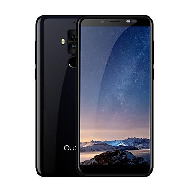 QUBO Qubo R6 V4 5.7 inch inch 4G Smartphone (4GB + 32GB 13 mp MediaTek MT6750T 3000 mAh mAh) / FDD(B1 2100MHz) / FDD(B3 1800MHz) / FDD(B5 850MHz) / FDD(B7  2600MHz) / FDD(B20 800MHz)