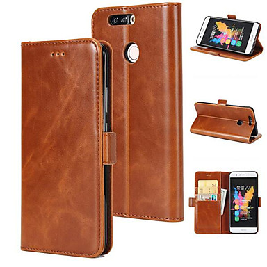 Case For Huawei P9 Huawei P9 Lite Huawei P8 Huawei Huawei P9 Plus Huawei P8 Lite Huawei Mate 8 P9 P10 Card Holder Wallet with Stand Flip