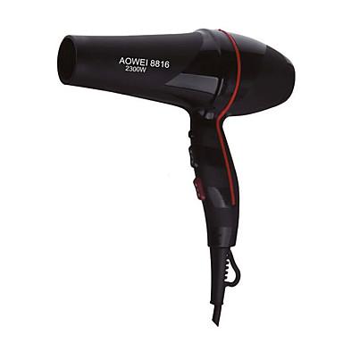 Factory OEM Suszarki do włosów na Mężczyźni i kobiety 220 V Regulacja temperatury / Lekki i wygodny / Regulacja prędkości wiatru