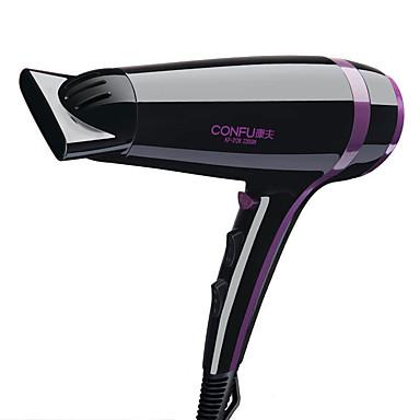 voordelige Haarverzorging-Factory OEM Haardrogers voor Mannen & Vrouwen 110-240 V Verstelbare Temperatuur / Lamp Indicator / Handheld Design