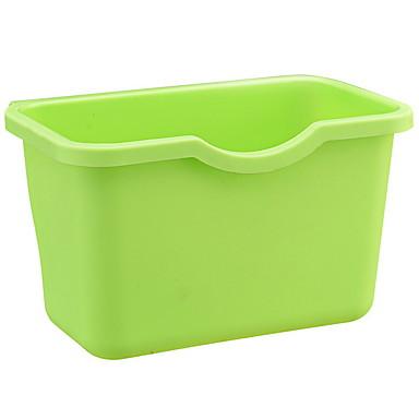 Kuchnia Środki czystości Tworzywa sztuczne Kosz na śmieci Prosty 1 szt.