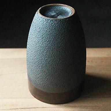 Naczynia do picia Porcelana Stir Sticks Ciepło-izolacyjne 1pcs