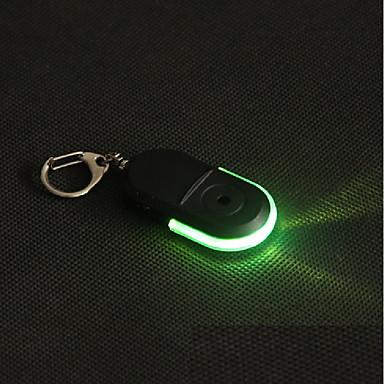 whistle ääni led-valo menetetty hälytysavaimen etsin paikannin avaimenperä
