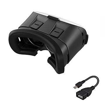 vr 3d glasses 2.0 versión juego de película de video de realidad virtual auriculares con otg para teléfono inteligente Android