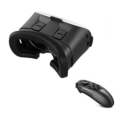 نظارات الواقع الافتراضي vr 3d 2.0 الإصدار الواقع الافتراضي لعبة فيديو نظارات سماعة مع تحكم عن بعد