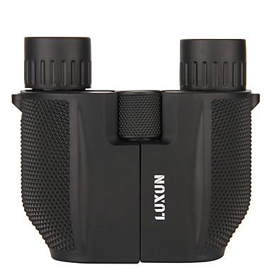 abordables Monoculaires, Jumelles & Télescopes-15 X 25 mm Jumelles Lentilles Imperméable Multi-traitées BAK4 Chasse Pêche Camping / Randonnée / Spéléologie PP+ABS