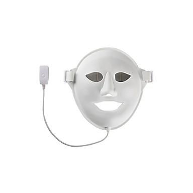 Pielęgnacja twarzy for Mężczyźni i kobiety Różnokolorowe cienie / Technologia jonowa / Twórczy 5V Bielenie / Przywrócenie elastyczności i