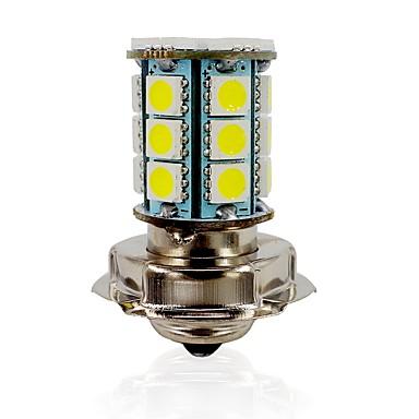 billige Baklys til bil-2pcs Motorsykkel Elpærer 2 W SMD 5050 200 lm 24 LED Blinklys / Hodelykt / Motorsykkel