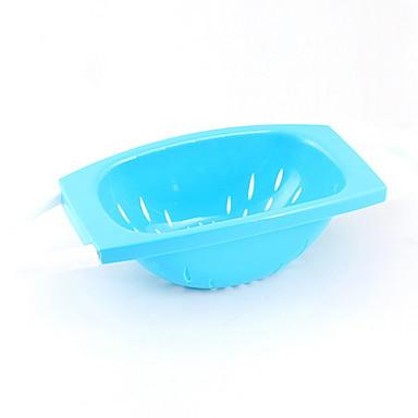 Organizacja kuchni Stojaki i uchwyty Plastik Łatwy w użyciu 1szt