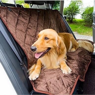 Rozătoare / Câini / Pisici Animale de Companie  Rogojini & Pernuțe Mată Camping & Drumeții Bej / Maro Pentru animale de companie