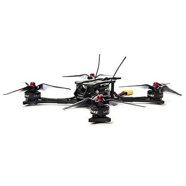 RC Dron EMAX HAWK 5 - 5 Inch FPV Racing Drone - BNF (Frsky XM+) BNF 6 OS 5.8G S HD kamerom 600TVL RC quadcopter FPV RC Quadcopter / Kamera / Lopatice / 122 Stupanj