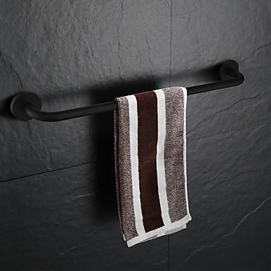 ca94222f5d50b قضيب المنشفة تصميم جديد تقليدي الفولاذ المقاوم للصدأ   الحديد حمام مثبت على  الحائط