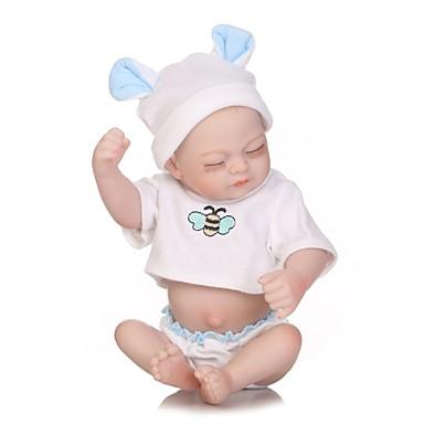 preiswerte Puppen-NPKCOLLECTION NPK-PUPPE Lebensechte Puppe Mädchen Puppe Baby Mädchen 12 Zoll Ganzkörper Silikon Vinyl - Umweltfreundlich Geschenk Niedlich Kinder Mädchen Spielzeuge Geschenk