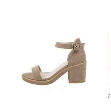 《 cuir hommes / femmes en cuir 《 des chaussures de femmes nappa printemps confort talons de talon aiguille blanc / noir / gris dans de nombreux styles 《 6ccc10