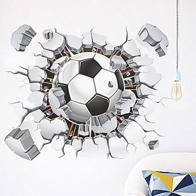 Decoratiuni de vacanta Cupa Mondială Obiecte decorative Proiectat special / Decorativ Tipar 1 buc