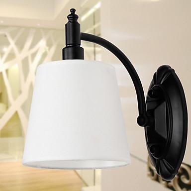 Modern / Contemporan Becuri de perete Sufragerie / Dormitor Metal Lumina de perete 220-240V 25 W