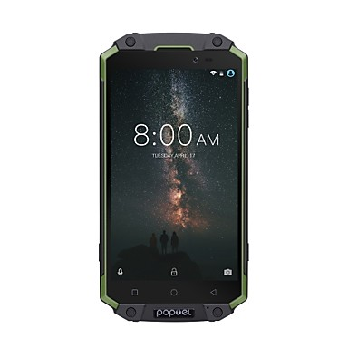 GUO-PHONE GuoPhone POPTEL P9000 Max 5.5 inch