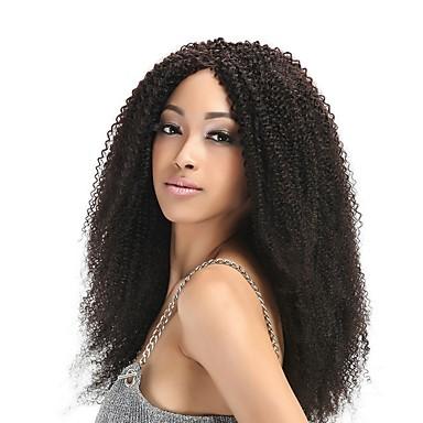 baratos Extensões de Cabelo Natural-4 pacotes Cabelo Malaio Encaracolado 8A Cabelo Humano Cabelo Humano Ondulado Extensões de Cabelo Natural 8-28 polegada Côr Natural Tramas de cabelo humano Melhor qualidade Venda imperdível Para