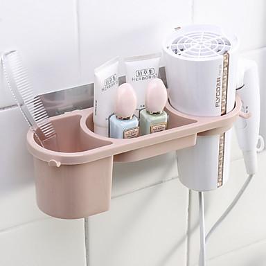 Bathroom Shelf New Design / Cute / Multifunction Modern PVC(PolyVinyl Chloride) 1pc