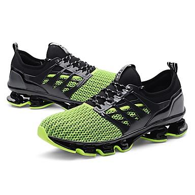 Homme Chaussures de confort Maille Tissu élastique Automne