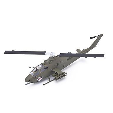 Helikopter Helikopter New Design Slitina metala Tinejdžer Boy Sve Dječaci Djevojčice Igračke za kućne ljubimce Poklon 1 pcs