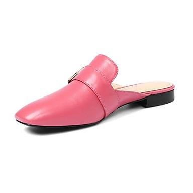 Carré Talon Noir Beige Rouge 06818493 Bout Amp; Nappa Chaussures Bas OPq6w4Z0S4