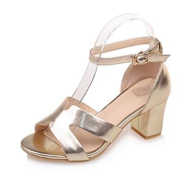 Argent Talon Femme Eté Rose Bottier Confort Polyuréthane Bleu Sandales 06840826 Chaussures wnXXqxA0ZR