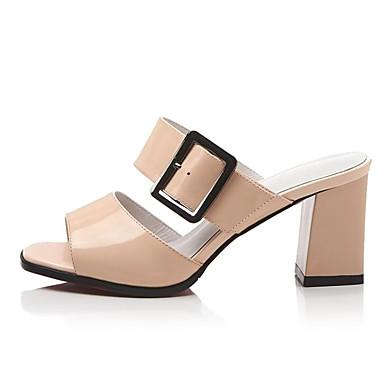 Bottier Chaussures Rose Sandales Nappa Femme Noir Eté Confort 06777530 Cuir Blanc Talon dxv10