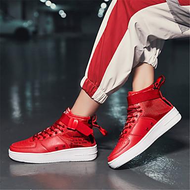 Chaussures Talon Gris amp; 06837290 Nappa Kaki Plat Rouge Confort Basket Automne Cuir Printemps Femme dB8FWqvwd