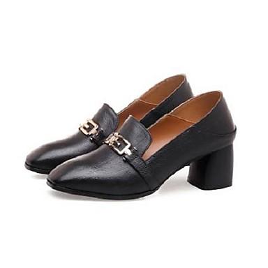 06795905 Chaussures D6148 Cuir Talon et Confort Nappa Mocassins Jaune été Printemps Bottier Femme Chaussons Noir 61xqwCw