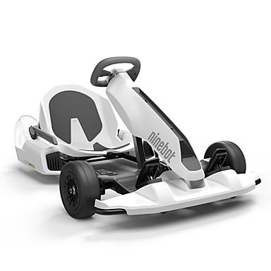 hesapli Oyuncaklar ve Oyunlar-Xiaomi Ninebot Go-Kart Kit Hover Go Kart Anti-Kayma Akıllı Öz Dengeleme, Kaymaz, Güvenlik Beyaz Aluminum Alloy Unisex