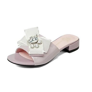 Talon Eté Chaussures Bottier Rose Confort Femme Marron Violet Sandales Nappa 06850192 Cuir xqt1wxFY4