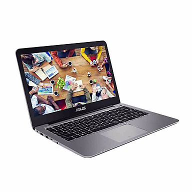ASUS X400NA3450 14 pulgada LED Intel Celeron Intel 3450 4GB DDR4 128 GB SSD 1 GB Windows 10 Ordenador portátil Cuaderno