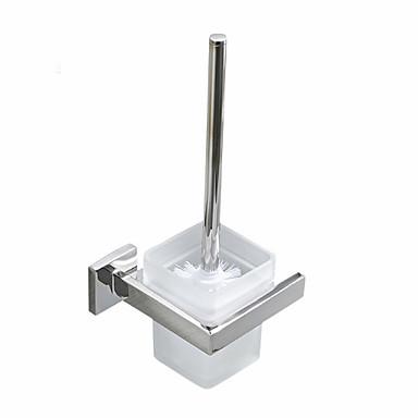 wc b rstenhalter neues design cool moderne edelstahl eisen 1pc toilettenb rstehalter. Black Bedroom Furniture Sets. Home Design Ideas