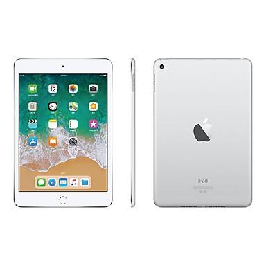 Apple iPad mini 4 64GB Refurbished(Wi-Fi Silver)7 9 inch Apple iPad mini 4  / 8 / 2048*1536