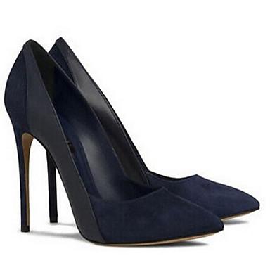Talon Daim Rouge Noir Ballerines Bleu Confort Femme Printemps Aiguille 06856035 Chaussures ZRq5xX