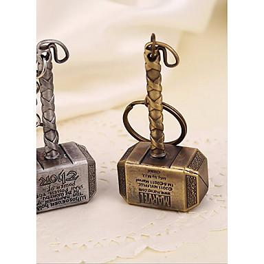 povoljno Privjesci za ključeve-Privjesak Vintage Moda Modno prstenje Jewelry Braon / Pink Za Dnevno Ulica