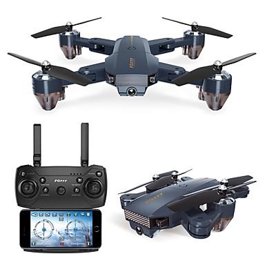Preciso Rc Drone Fq777 Fq777-35 Rtf 4 Canali 6 Asse 2.4g Con Videocamera Hd 480p 480p Quadricottero Rc Fpv - Tasto Unico Di Ritorno - Librarsi Quadricottero Rc - Telecomando A Distanza - 1 Cavetto Usb #06857040
