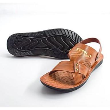 Soyez Dans Conception——homme Romain De Chaussures La Confort oCBerxd