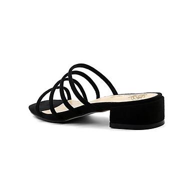 Chaussures Sandales Daim Amande Femme 06855676 Talon Bottier Confort rxodCeWB